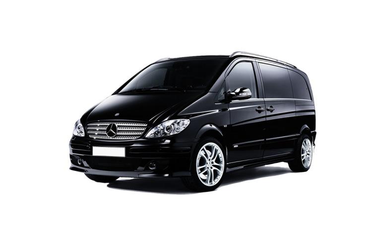 Mercedes VIP Viano