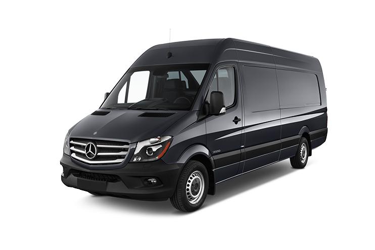 Mercedes Sprinter 518CDI
